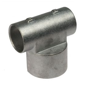 Aluminium T-Clamp for Ball Catchers