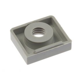 StarQuick Assembly nut, polycarbonate
