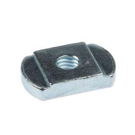 Slide Nut 35/36, zinc plated