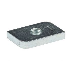 Sliding Nut 35/36, zinc plated